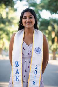 uc davis biological agricultural engineering global alumni nisha marwaha