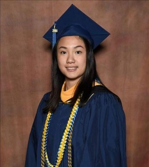 Graduate Student UC Davis Biological and Agricultural Engineering Ferisca Putri