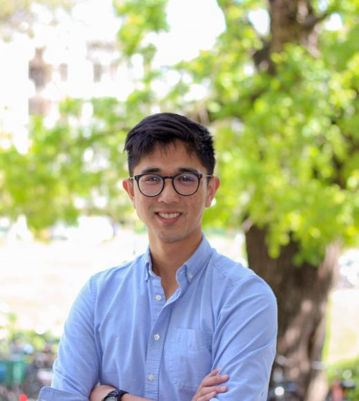 Kyle Cheung Graduate Student Biological and Agricultural Engineering UC Davis