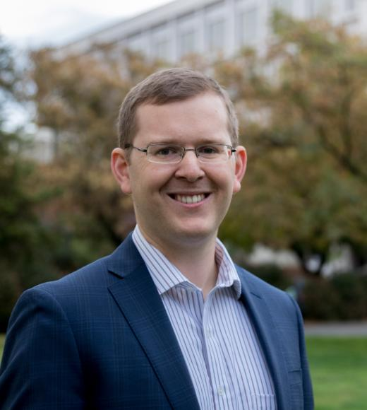 Scott Strobel UC Davis Biological and Agricultural Engineering Postdoctoral
