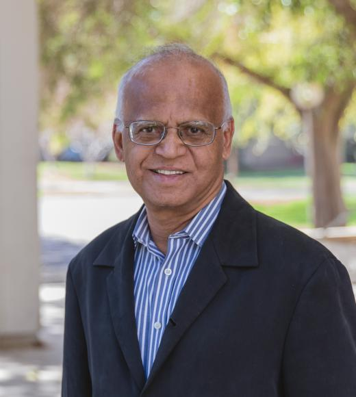 UC Davis Biological and Agricultural Engineering BAE Faculty Shrini Upadhyaya