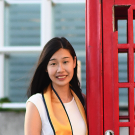 Graduate Student UC Davis Biological and Agricultural Engineering Jiahan Zou
